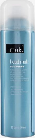 muk Haircare Trockenshampoo in transparent, Produktansicht
