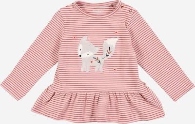 STACCATO Tunika in hellgrau / rosa / pastellpink / weiß, Produktansicht
