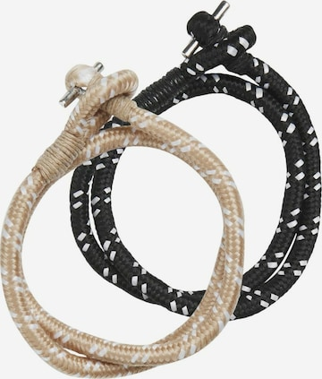 Bracelet JACK & JONES en noir