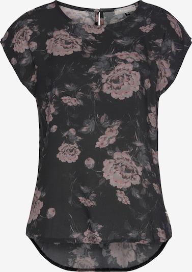 TAMARIS Blouse in Grey / Pink / Black, Item view