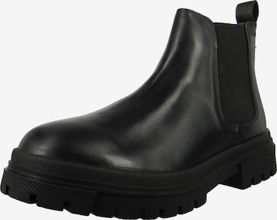 LEVI'S Chelsea Boots 'Arjun' i sort, Produktvisning