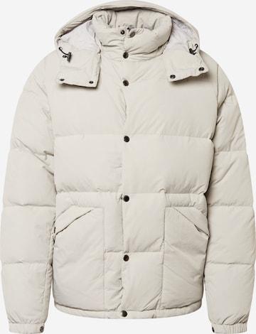 WOOD WOOD Winter jacket 'Vitus' in Grey