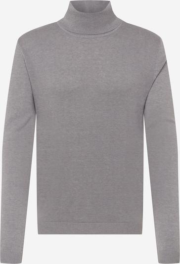 !Solid Pullover in grau, Produktansicht