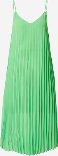 Essentiel Antwerp Koktejl obleka 'ZAGUE' | limeta barva, Prikaz izdelka