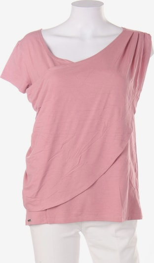 MANIA Shirt in L-XL in altrosa, Produktansicht
