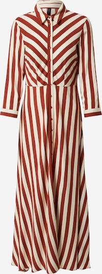 Palaidinės tipo suknelė 'SAVANNA' iš Y.A.S , spalva - kremo / rusva, Prekių apžvalga