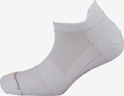 camano Socken in weiß, Produktansicht