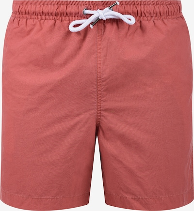 BLEND Shorts 'Balderi' in rot, Produktansicht