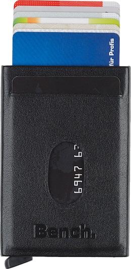 BENCH Kartenetui in schwarz, Produktansicht