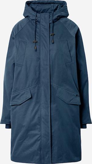 NÜMPH Płaszcz zimowy 'Morgan' w kolorze niebieskim, Podgląd produktu