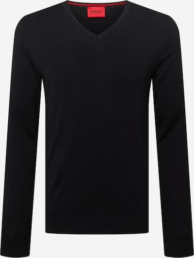 Megztinis 'San Bernardo' iš HUGO, spalva – juoda, Prekių apžvalga