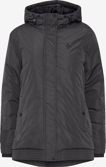 Oxmo Winter Jacket 'Jytte' in Grey, Item view