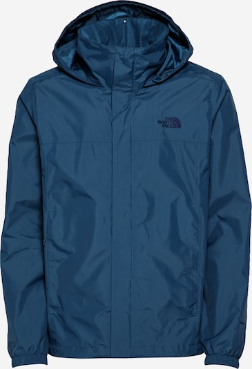 THE NORTH FACE Veste outdoor 'Resolve 2' en bleu, Vue avec produit