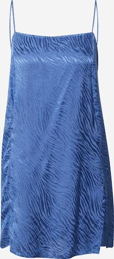 Motel Kleid 'Datista' in blau / hellblau, Produktansicht