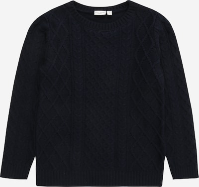 NAME IT Pullover in dunkelblau, Produktansicht
