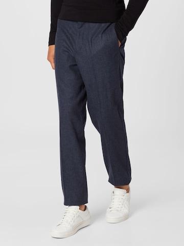 Pantalon 'Surrey' WOOD WOOD en bleu
