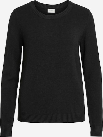 VILA Sweater 'Ril' in Black, Item view