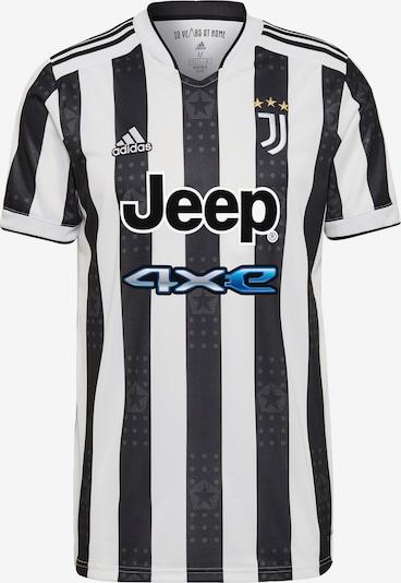 Tricot 'Juventus Turin 21/22' ADIDAS PERFORMANCE pe albastru / galben auriu / negru / alb, Vizualizare produs