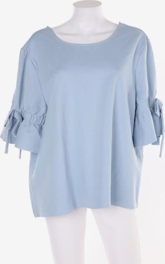 Lost Ink Sweatshirt in 6XL in blau, Produktansicht