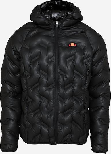 ELLESSE Sportsjakke 'Cerreto Jacket' i sort, Produktvisning