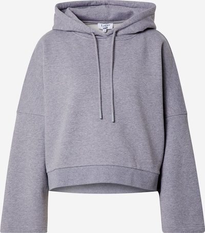 LeGer by Lena Gercke Sweat-shirt 'Rebecca' en gris chiné, Vue avec produit