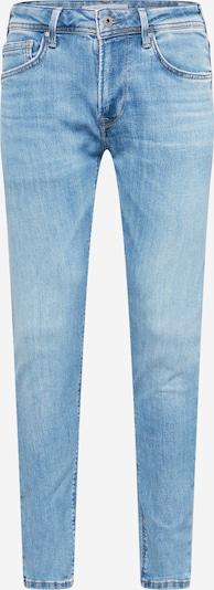 Pepe Jeans Jeans 'STANLEY' in hellblau, Produktansicht