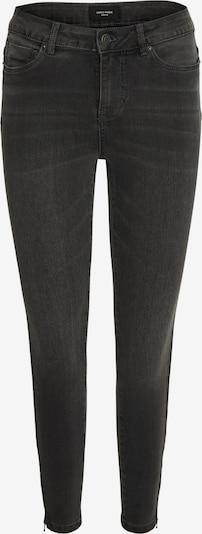 VERO MODA Jeans 'TILDE' in de kleur Grijs, Productweergave