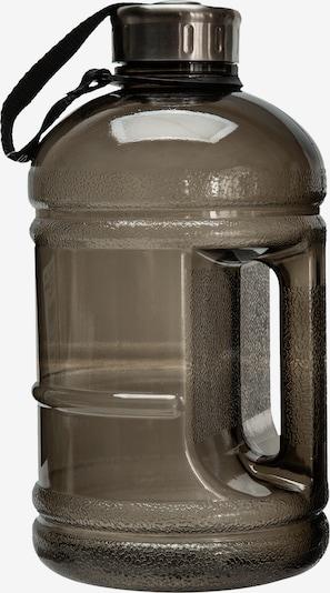 Virtus Trinkflasche 'Stangi' in dunkelgrau, Produktansicht