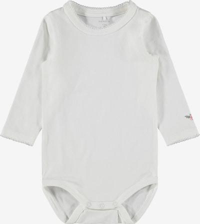 NAME IT Śpiochy/body 'Berta' w kolorze naturalna bielm, Podgląd produktu