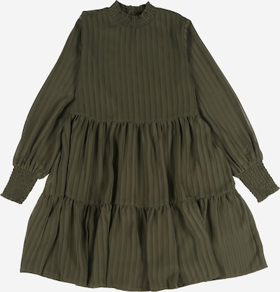 NAME IT Dress 'SIFF' in khaki / olive, Item view