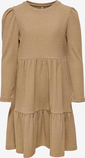 KIDS ONLY Kleid 'Nella' in sand, Produktansicht