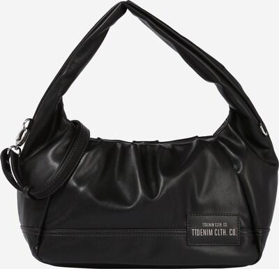 TOM TAILOR DENIM Kabelka 'Carmen' - černá, Produkt