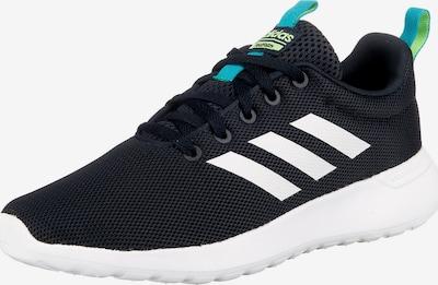 ADIDAS PERFORMANCE Sneaker 'Lite Racer' in schwarz / weiß, Produktansicht