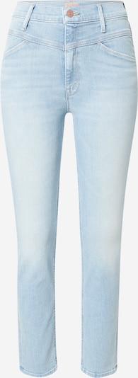 MOTHER Jeans 'THE DAZZLER' i ljusblå, Produktvy