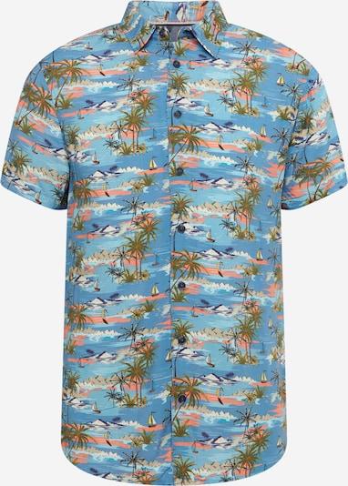 BLEND Košulja u plava / miks boja, Pregled proizvoda