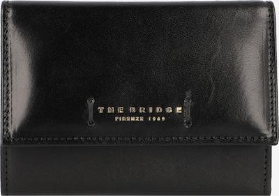 The Bridge Geldbörse 'Bianca' in schwarz, Produktansicht