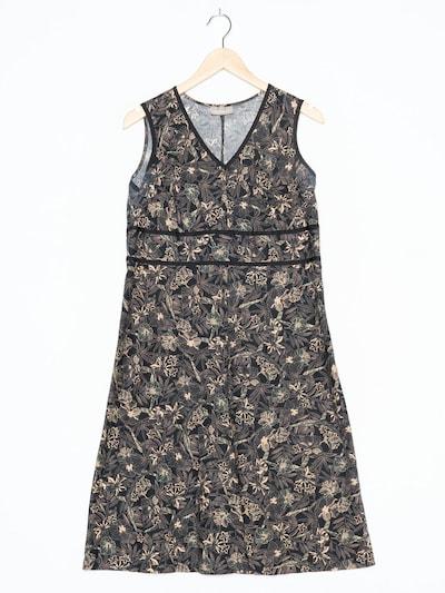 Croft & Barrow Kleid in M-L in graphit, Produktansicht