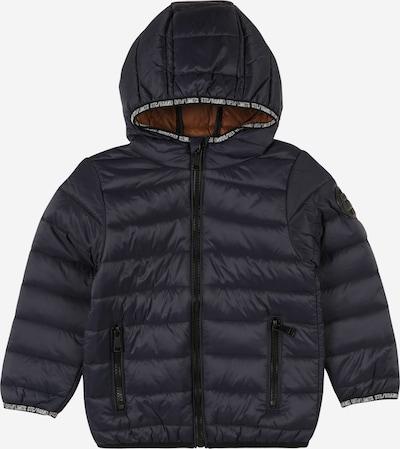 STACCATO Winterjas in de kleur Navy, Productweergave