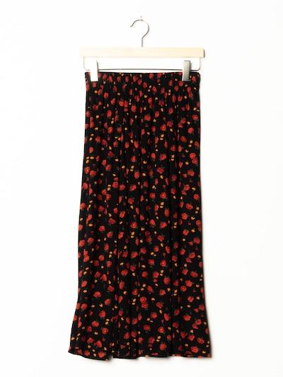 Carole Little Rock in XS/33 in schwarzmeliert, Produktansicht