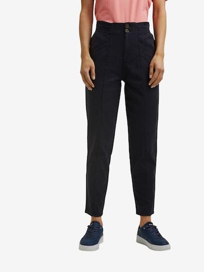 ESPRIT Hose in blau, Modelansicht