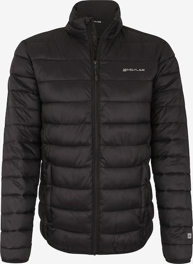 Whistler Jacke 'Leopold' in schwarz, Produktansicht