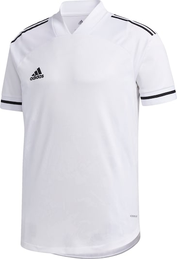 ADIDAS PERFORMANCE Tricot in de kleur Wit, Productweergave
