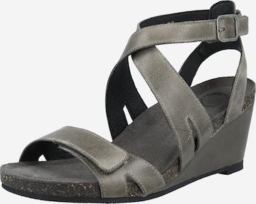 Ca'Shott Sandaler i grå