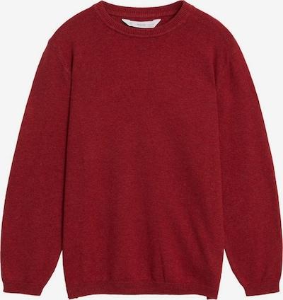 MANGO KIDS Pullover in rot, Produktansicht
