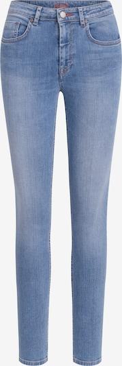 Five Fellas Jeans in blau, Produktansicht