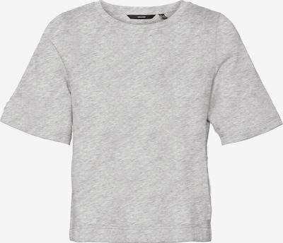 Tricou 'OCTAVIA' VERO MODA pe gri deschis, Vizualizare produs