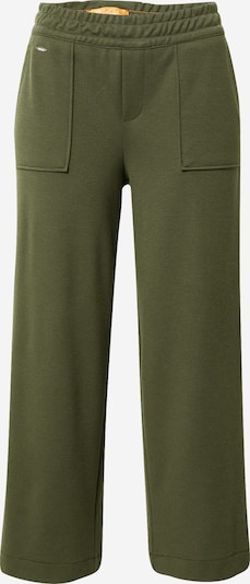 STREET ONE Trousers in green, Item view