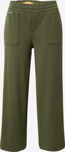 STREET ONE Kalhoty - zelená, Produkt