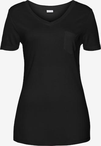 Tricou de la LASCANA pe negru
