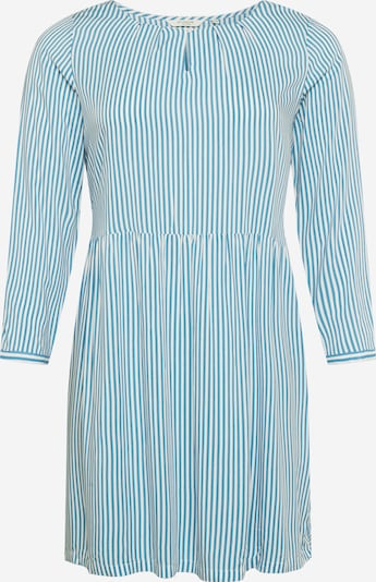 MY TRUE ME Shirt dress in Blue / White, Item view